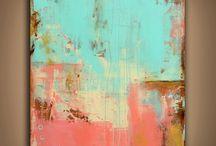 Abstract Art / by Lola González