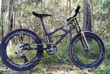 "CarbonXScycles' Mad6 / The lightest and highest spec 20"" dual suspension cross country MTB on the market"