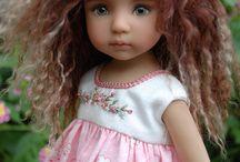 Lovely dolls.... / Bambole