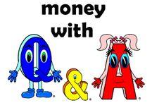 MATHS money