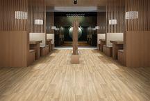 Rocky - Vinílico em régua / Piso vinílico LVT de última geração. Visual natural da madeira com padrões modernos e exclusivos. Perfeito para tráfego comercial, Rocky é uma solução prática, possui ótimo custo benefício e rápida instalação.
