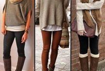 Fashion: Clothes