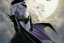 DC HEROES PICS