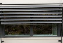 Climate Facade Solaire / Climate Facade Solaire is a lightweight system comprising a pre-assembled cassette with a series of arc profiled blades to form an effective solar control solution.