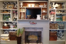Favorite shops / Anyplace you can find something that makes you feel good! / by Cheryl Lentner