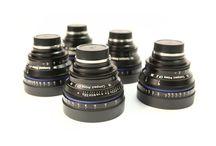Lenses We Love!