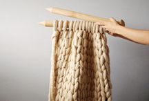 knitting / by Denise Iwans