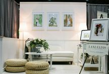 Wedding exhibition inspirition