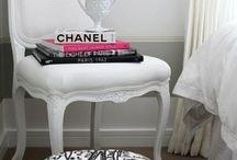 Chanel Bedrooms