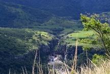 Mpondoland, South Africa