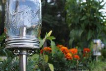 Gardening Ideas / by Karen Childress
