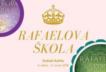 Kalendář Rafaelka