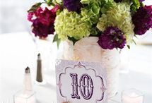 Wedding - Flowers / by Simply Elegant Events