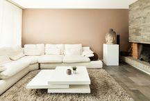 woonkamer kleur
