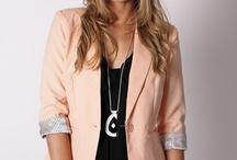 My Style / by Karolina Iwaniuk