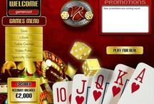 Top 10 Casinos  / by Casino Bonus Reviews