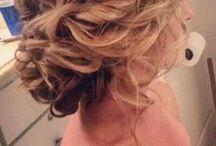 Prom Hair / by Alyssa Ann