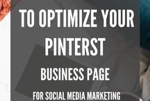 How To Win Pinterest / How To Win Pinterest Tips and Ideas to get on top of the most Powerful Social Media Tool in 2017...... SHHHH Don't Tell your friends... they all think Instagram and Snapchat are the Bomb.... Wait and see, 2018 is Pinterest time!