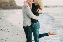 Engagement Inspo