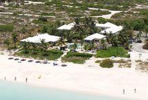Turks and Caicos- Destination Wedding Venues