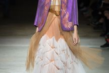 S/s 16 Fashion Week