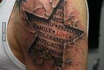Tattoo ideas / Kiley Sargent adlı kullanıcıdan