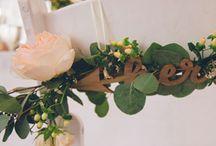 décoration cérémonie religieuse en plein air - inspiration Mariage