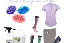 See what Katlin Hull wants for Christmas! / Horseland Bunbury's sponsored rider, Katlin Hull has create her own Christmas wish list!