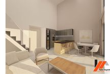 Glyfada Apartments Interior Photos
