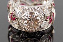 Jewelry / by Brenda Pommarane