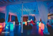Flashing Lights! / Lights on, Volume up, Call @SoCoolEvents because we have it all!