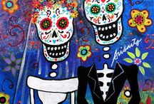 Mexican Folk Art / by The Village Witch Shop
