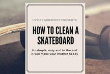 Skateboard / Skateboard style, articles, tips and tricks & more