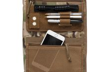 Customizable Tactical Notebook Covers / Browse our wide selection of Tactical Notebook Covers designed make you look professional and organized