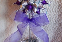 Decorations and centerpieces