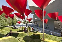 Plaza Shade