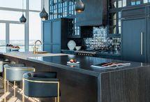 Constructive kitchens