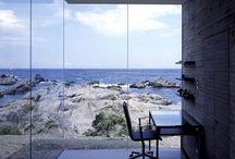 Inspirasjon / Vakre moderne interiør