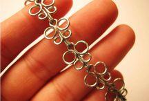 Jewelry snd chains