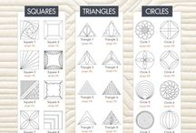 geometry / 기하학적인 도형