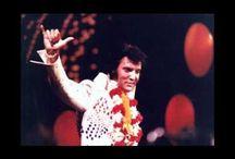 Elvis Presley, El Rey
