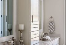 Bathroom Ideas / bathroom ideas, organization