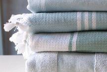 Textile lovelyness