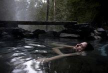 I wanna go to PORTLAND / by Ramona Lewis-Richardson