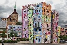 Art & Architecture / Cool visual arts / by Rachel Crutchfield