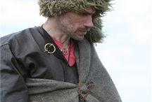 Vikings / Cool stuff I want to have and make