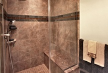 Bathroom Remodel / by Melissa Parcel