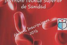Instituto Técnico Superior de Sanidad - #ITSS