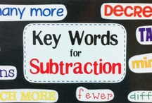 Subtraction / by Lynn McHugh Louther