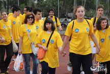 7. Αγώνας Κοινωνικής Προσφοράς - Charity Run / Αγώνας Κοινωνικής Προσφοράς - Charity Run